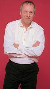 Simon Woodroffe