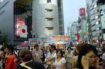 沢山いる日本人